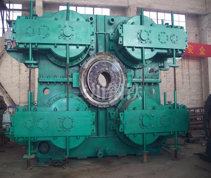 50吨倾动减速机
